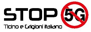 Stop 5G Ticino e Grigioni italiano